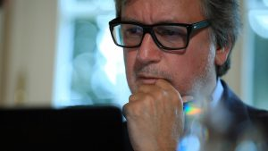Klaus Scheidsteger