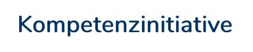 logo kompetenziniative